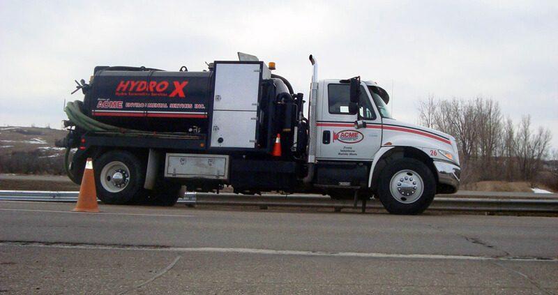 Our New HydroX Trucks!
